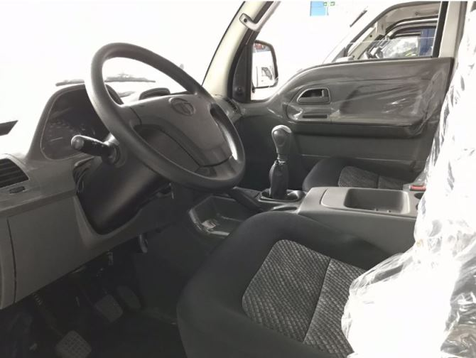 cabin xe tải tata 1t2